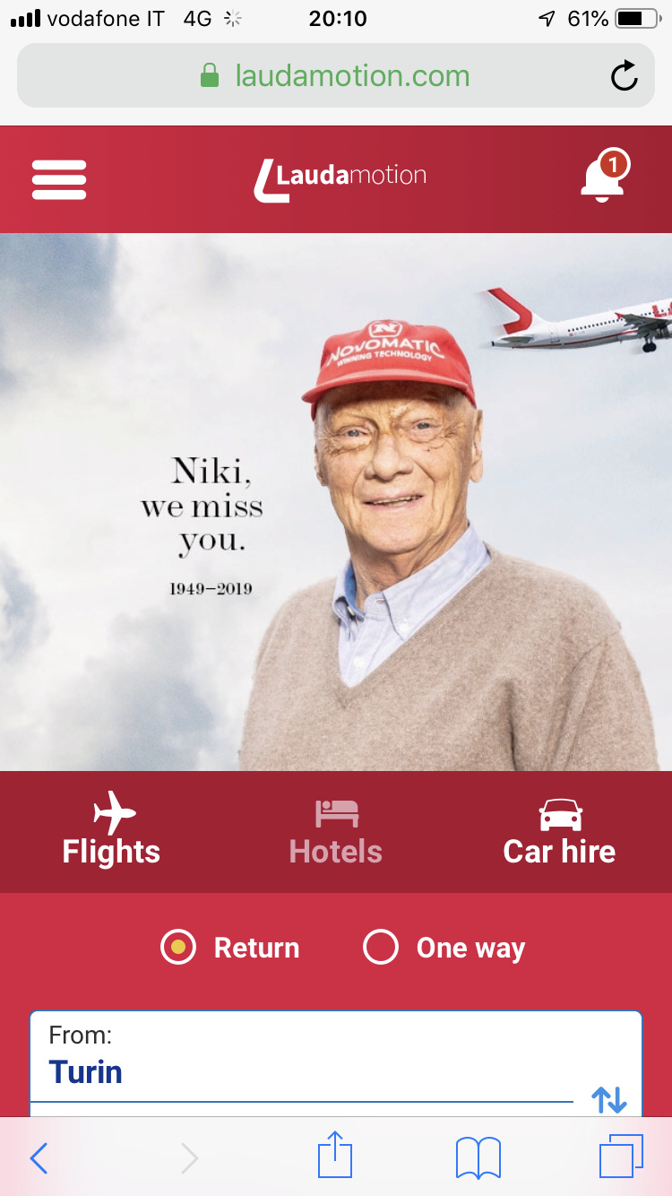 In memoria di Niki 8f287c10