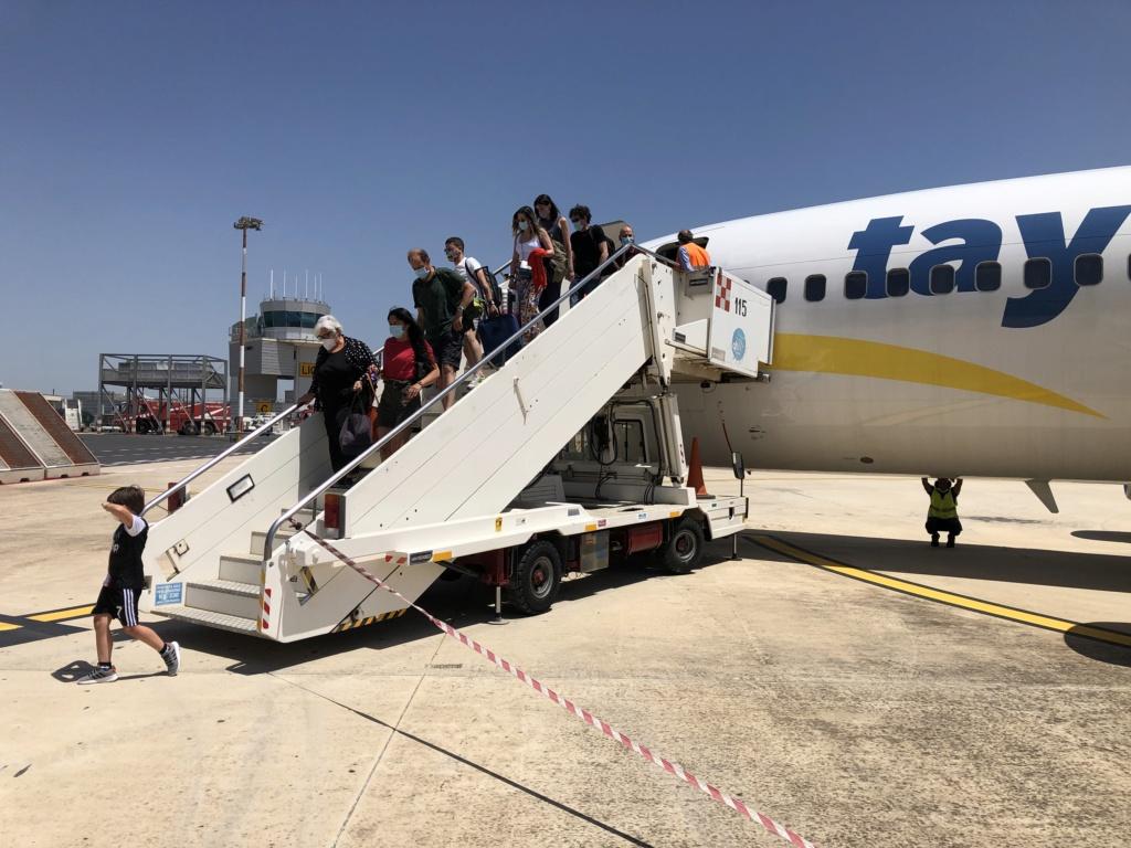 Tayaranjet al via i primi voli nazionali  - Pagina 2 95baf410