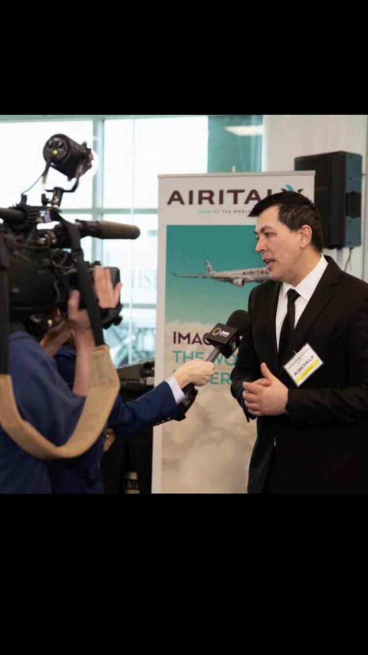 Inaugurazione Milano-Toronto Airitaly - Pagina 2 9c6b2910