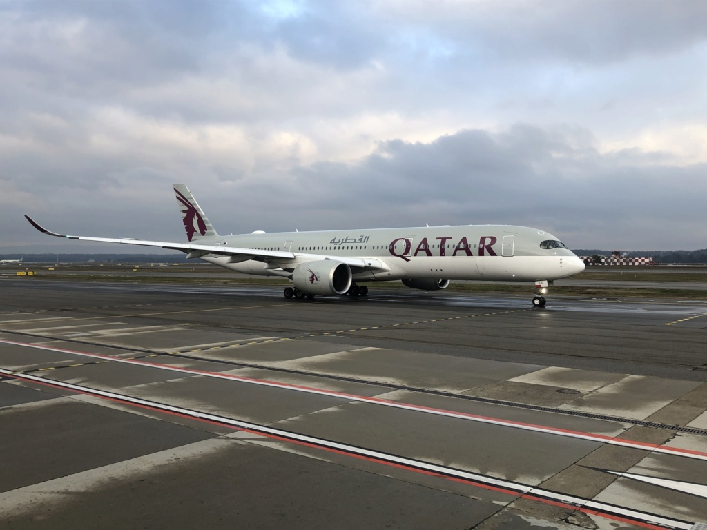 Qatar Airways 2021 9e552310