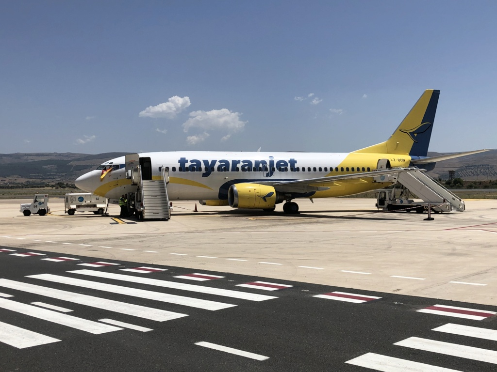 Tayaranjet al via i primi voli nazionali  - Pagina 2 A330ce10