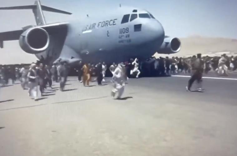 Kabul, Flightradar24 viene spento. A61efc10