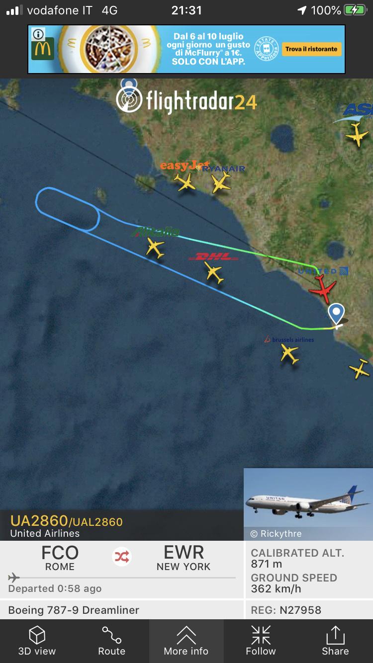 Rientro volo United su FCP  Ab11fd10