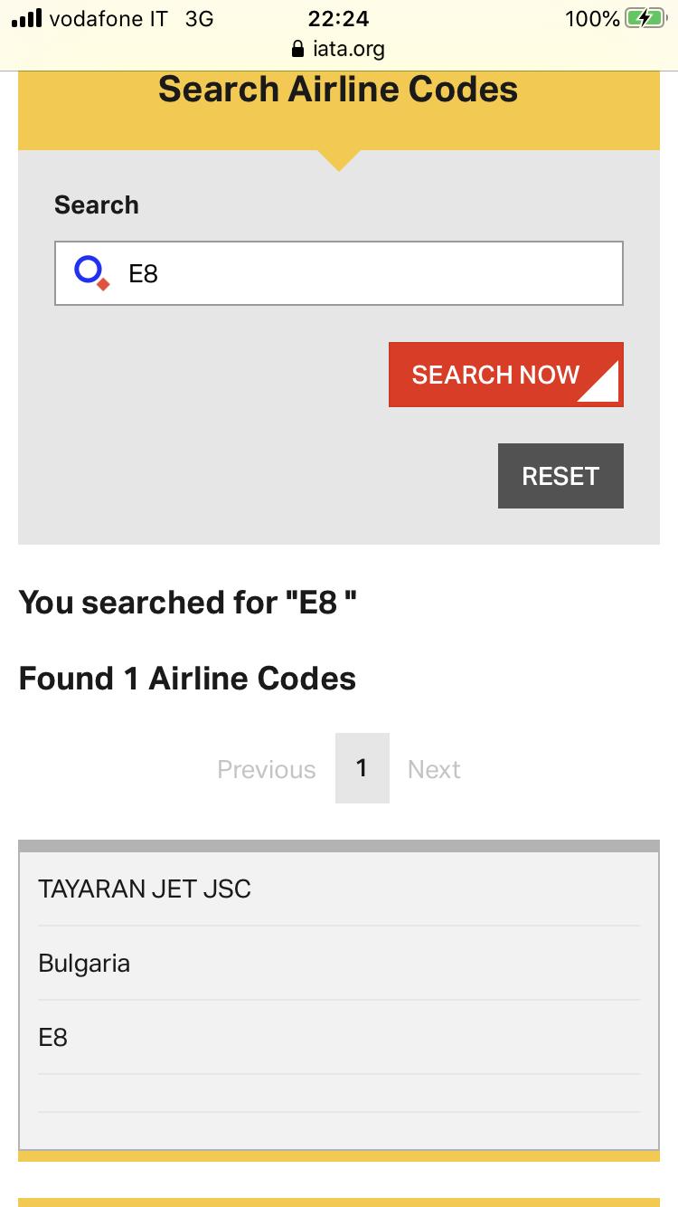 TayaranJet: i voli di linea a Malpensa Aec3c110