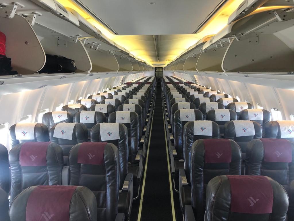 AirItaly: i licenziamenti e la chiusura (da Mar20) - Pagina 2 B6a94110