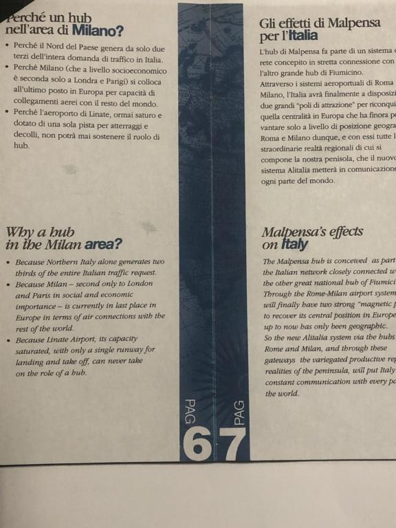Alitalia, scontro con la EU - Pagina 3 Bc912210