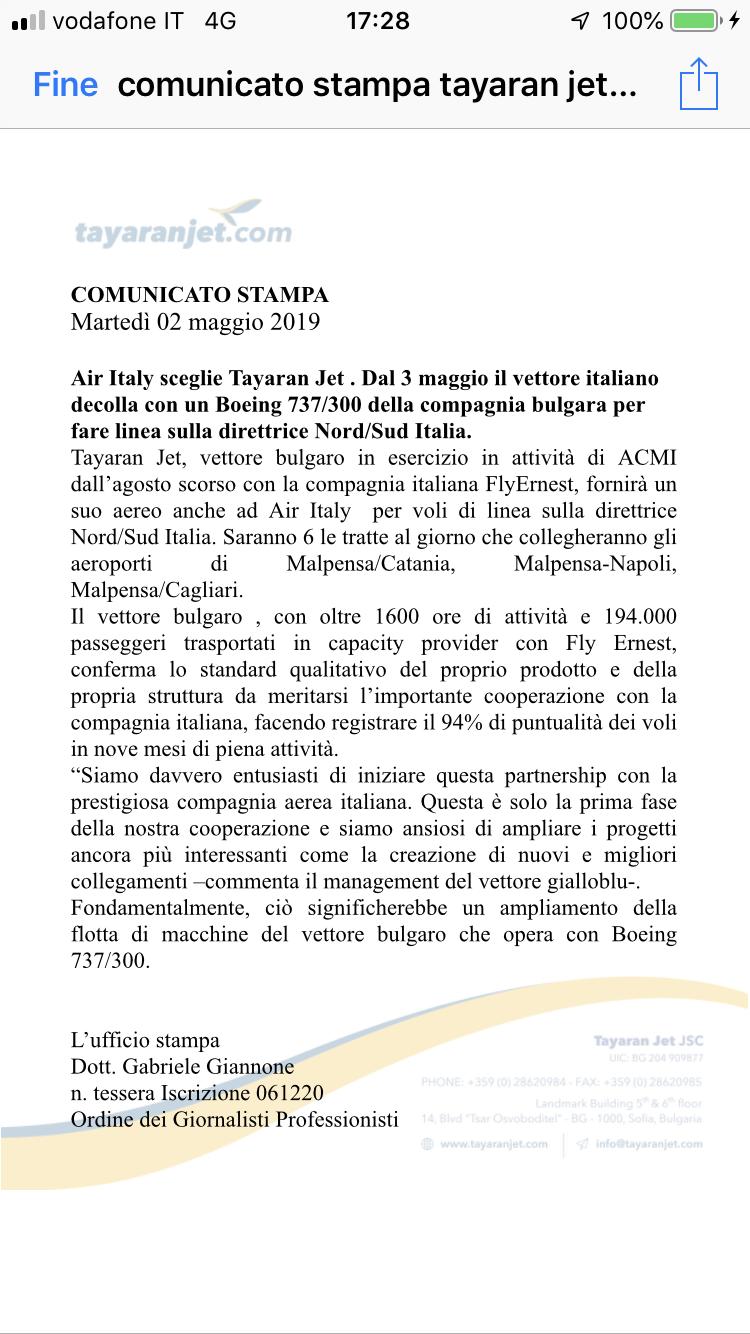 WL Airitaly/Tayaranjet 2019 Bca15a10