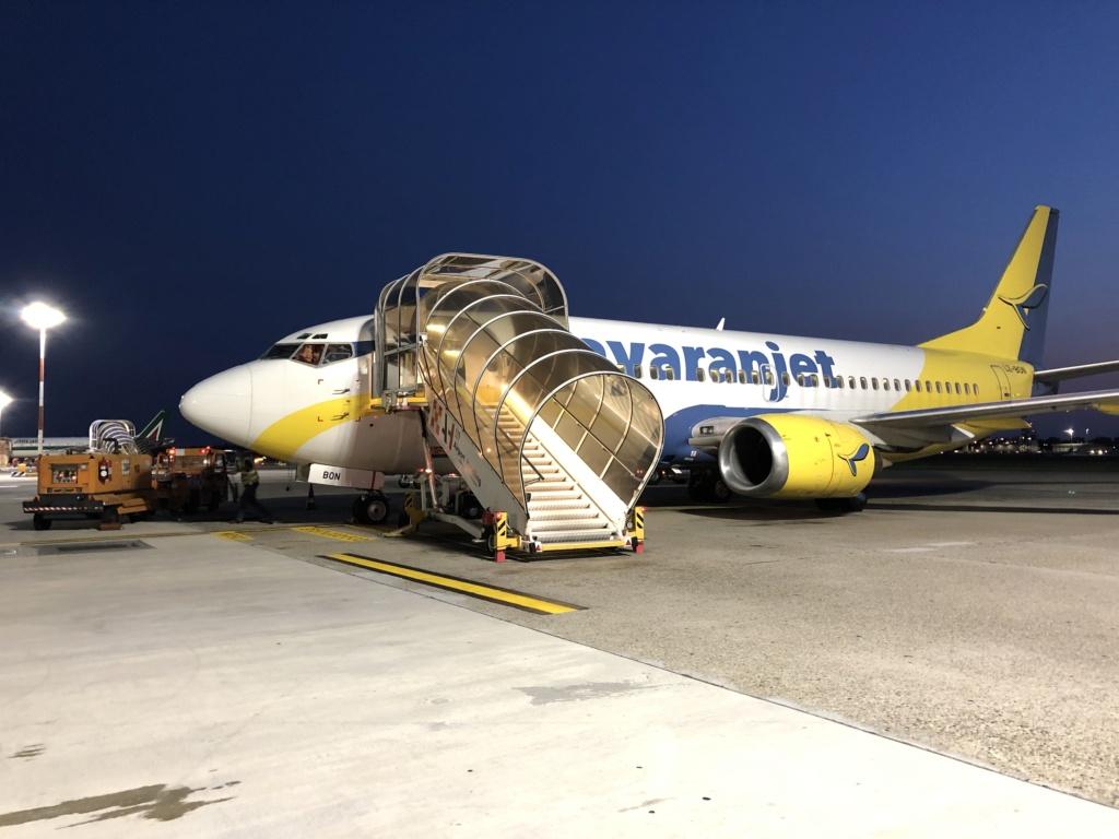 Tayaranjet: nuovi voli nazionali e internazionali - Pagina 3 C410d510