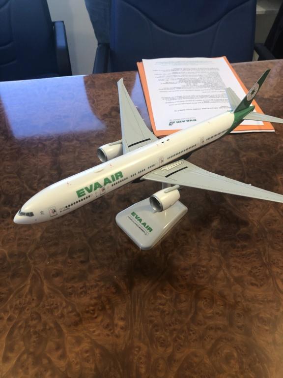 EVA Air apre MXP - rinviato al 18.5.20 D56af710