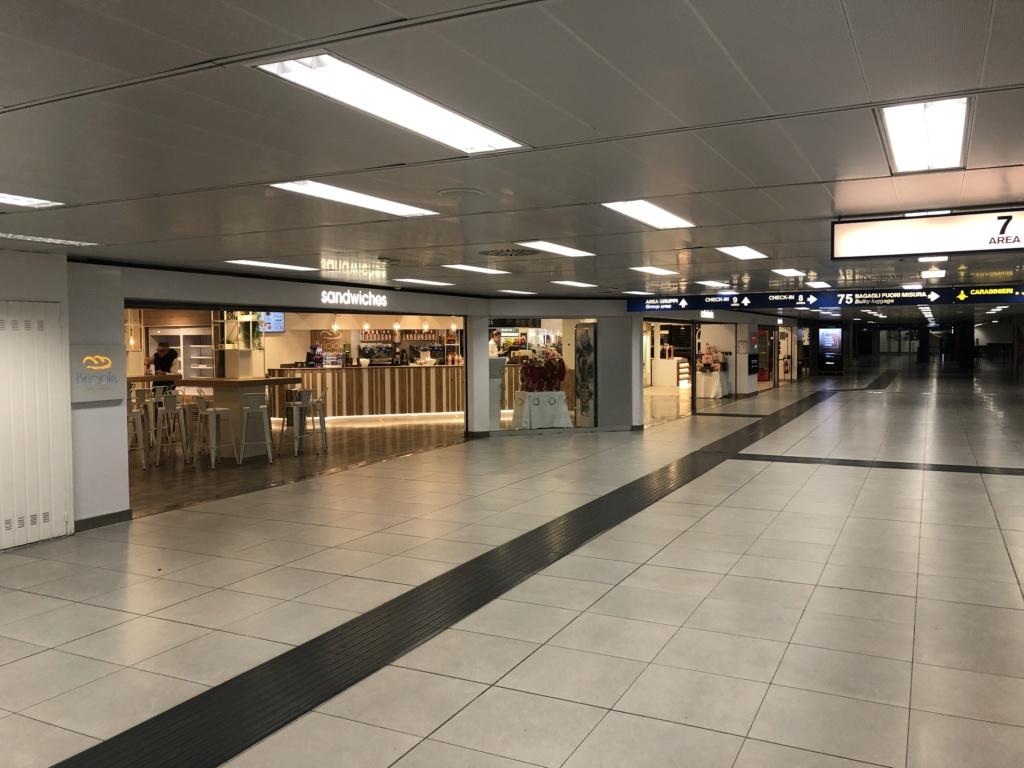 Insider Report - Linate chiuso D776b410
