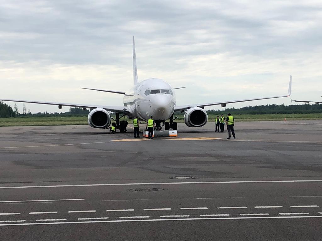AirItaly: i licenziamenti e la chiusura (da Mar20) - Pagina 2 D9c75c10