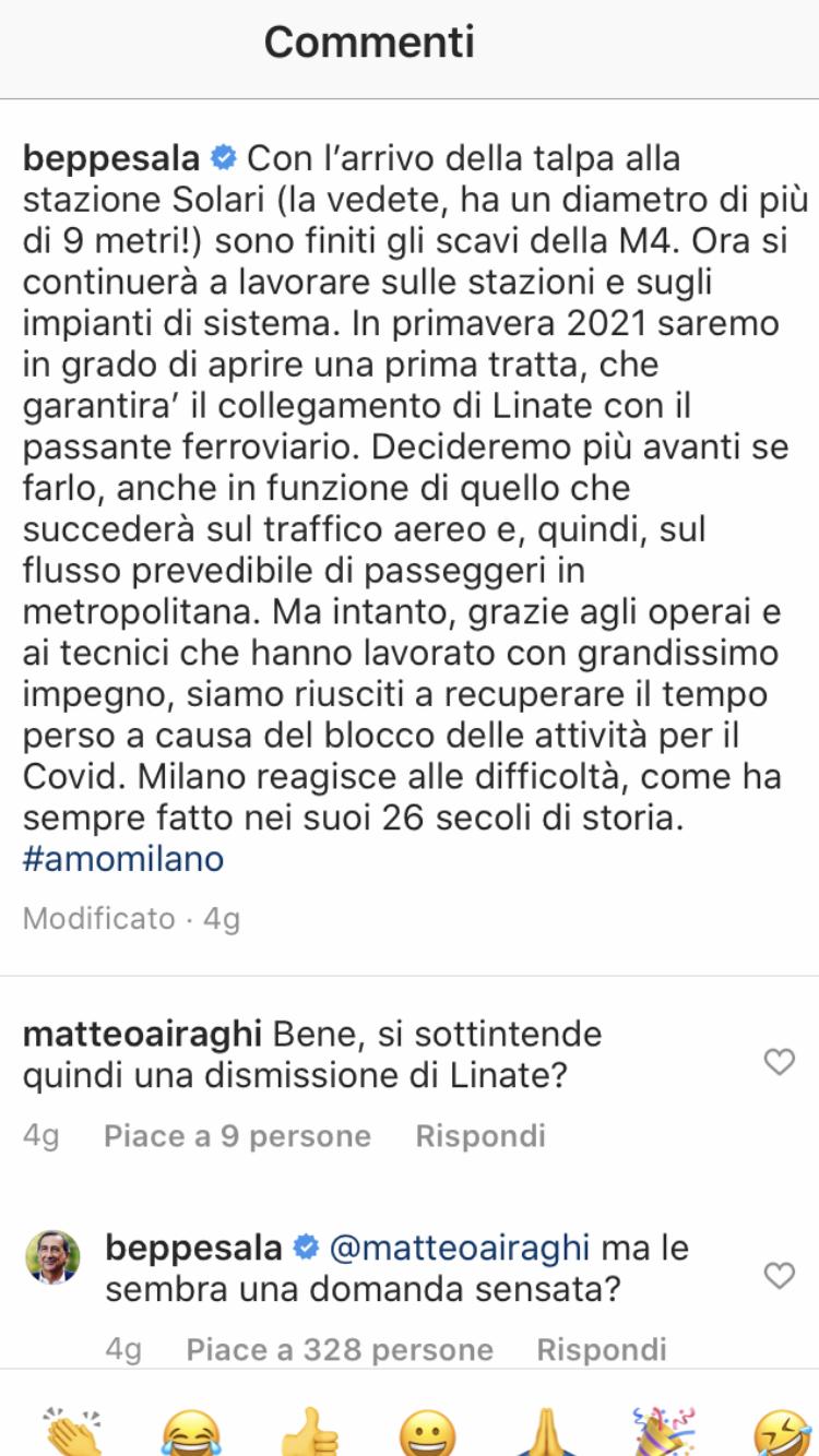 News Linate e lavori in corso. - Pagina 3 Da5d1110