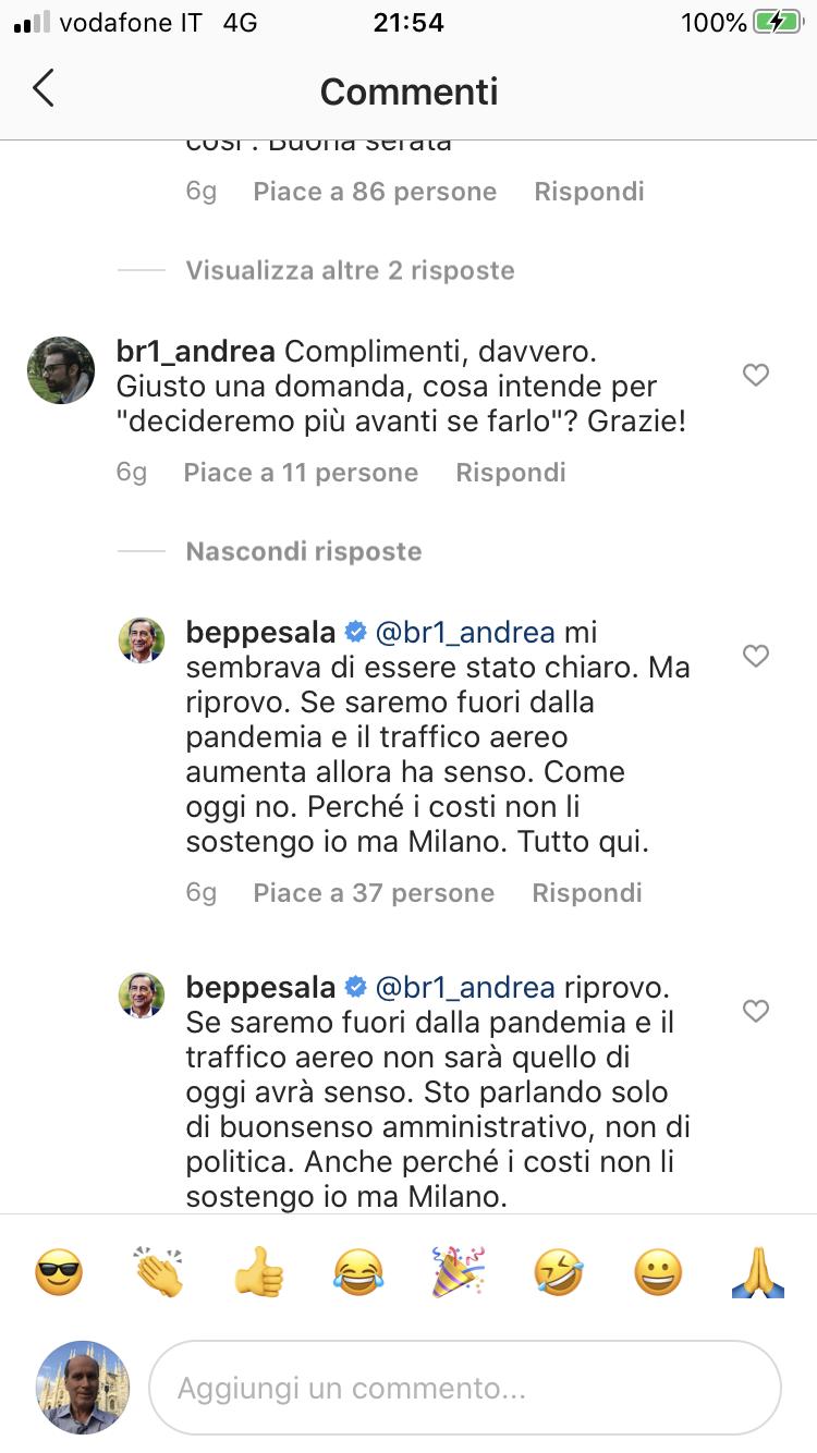 Alitalia: prende forma la Newco - Pagina 2 Da802310