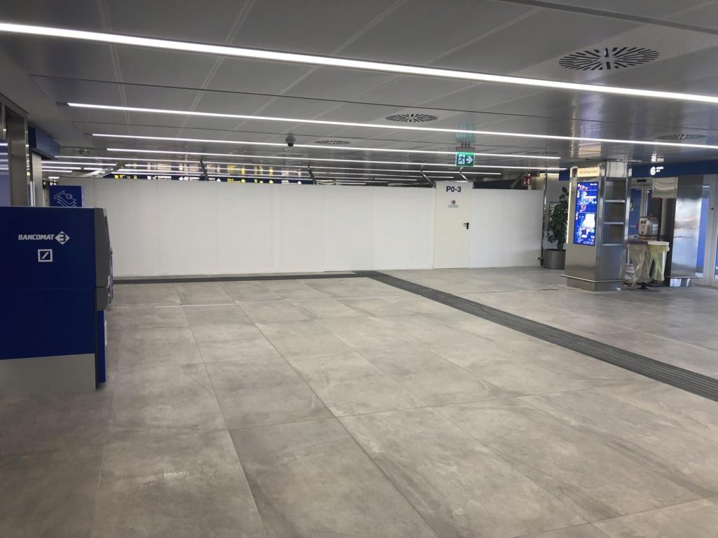 Iniziati i lavori a Linate  E18bc010