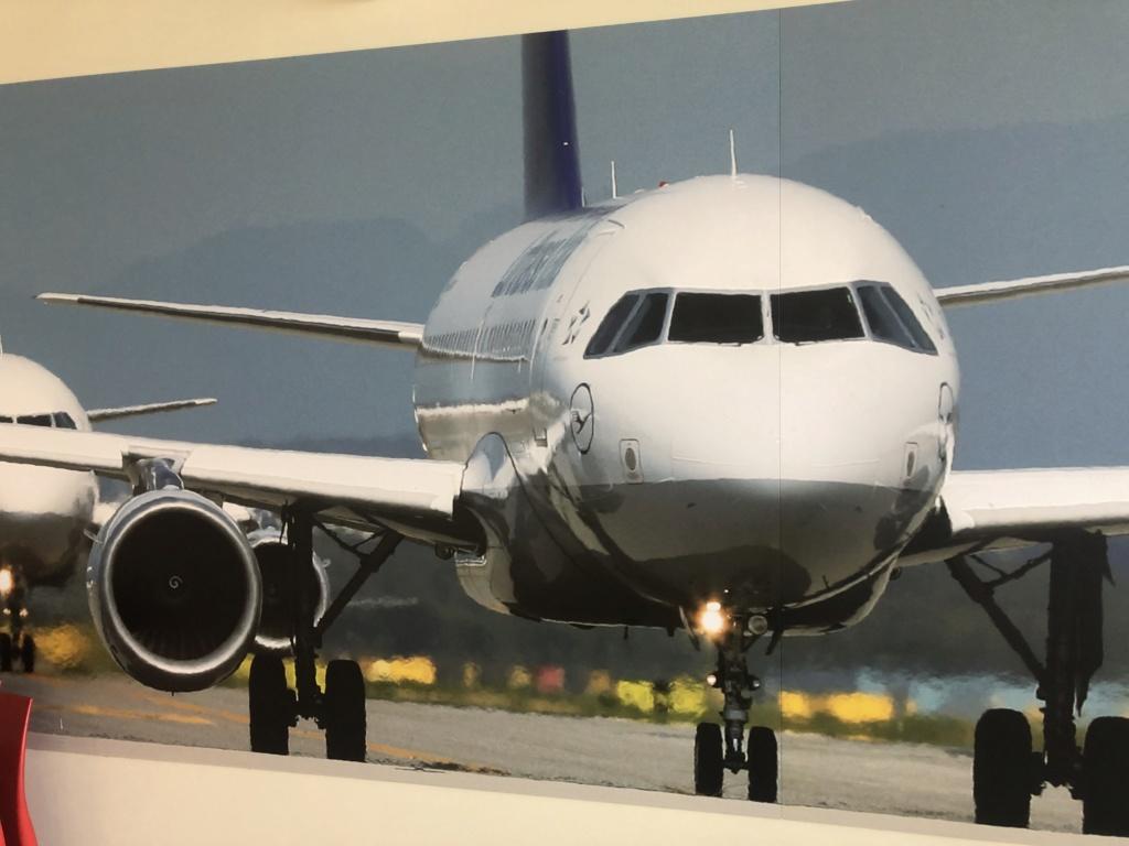 Lufthansa Group e MXP E3ddf810