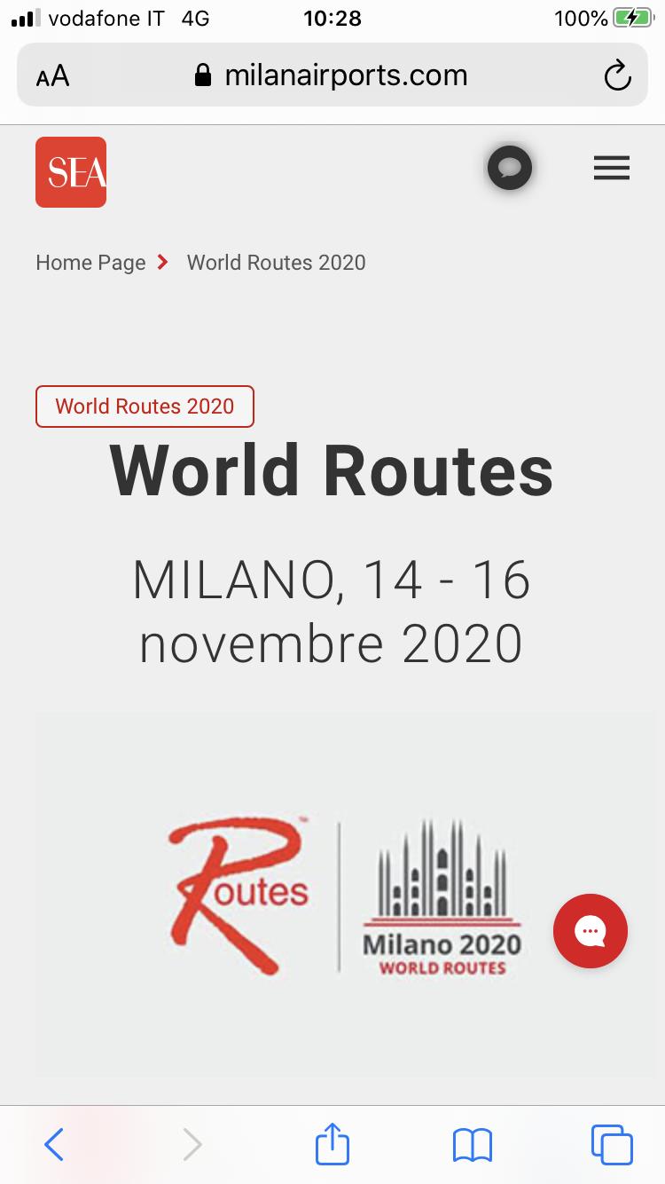 Partecipanti a World Routes Milano  E89e7610