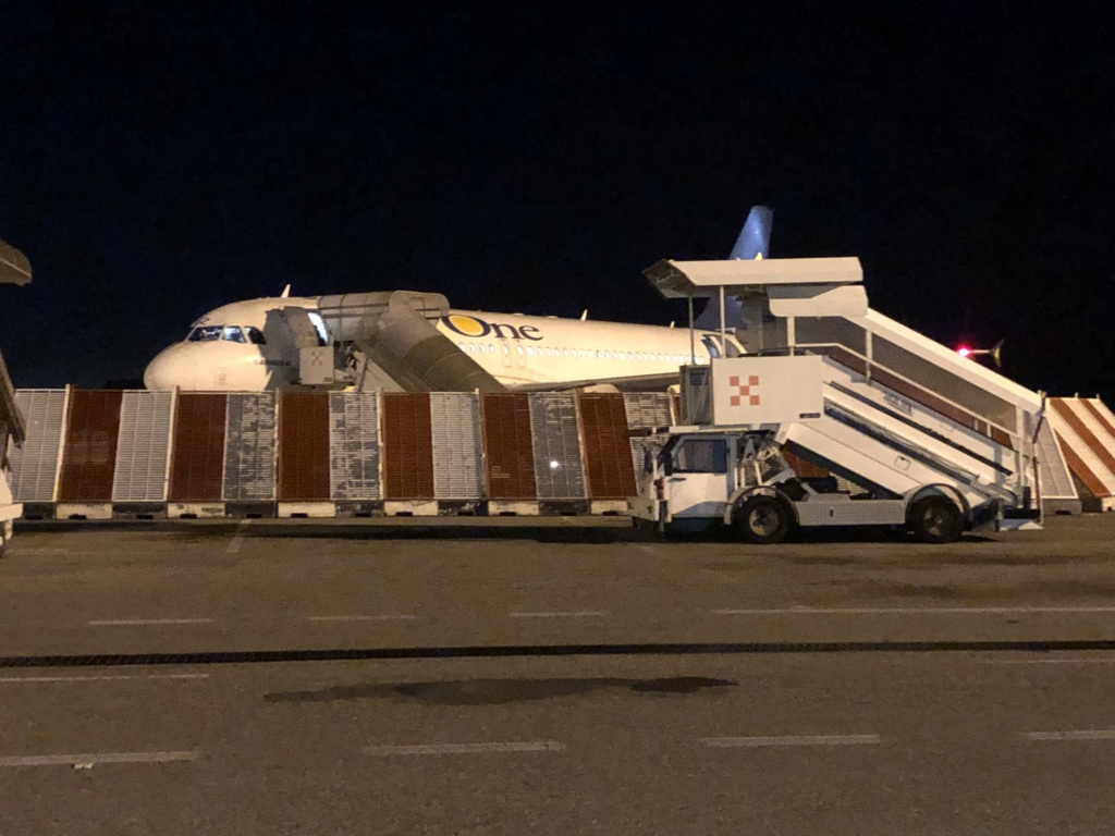 Alitalia: 6 mesi per vendere - Pagina 2 E975c210