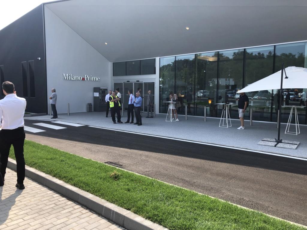 Inaugurazione MXP Prime  E9ea8b10