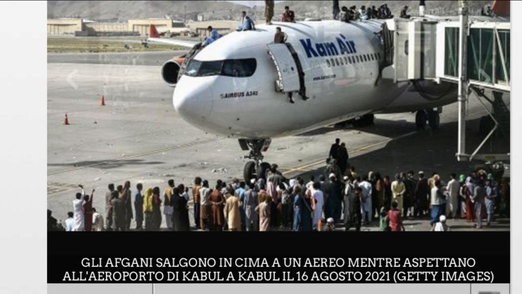 Kabul, Flightradar24 viene spento. Eed2ef10