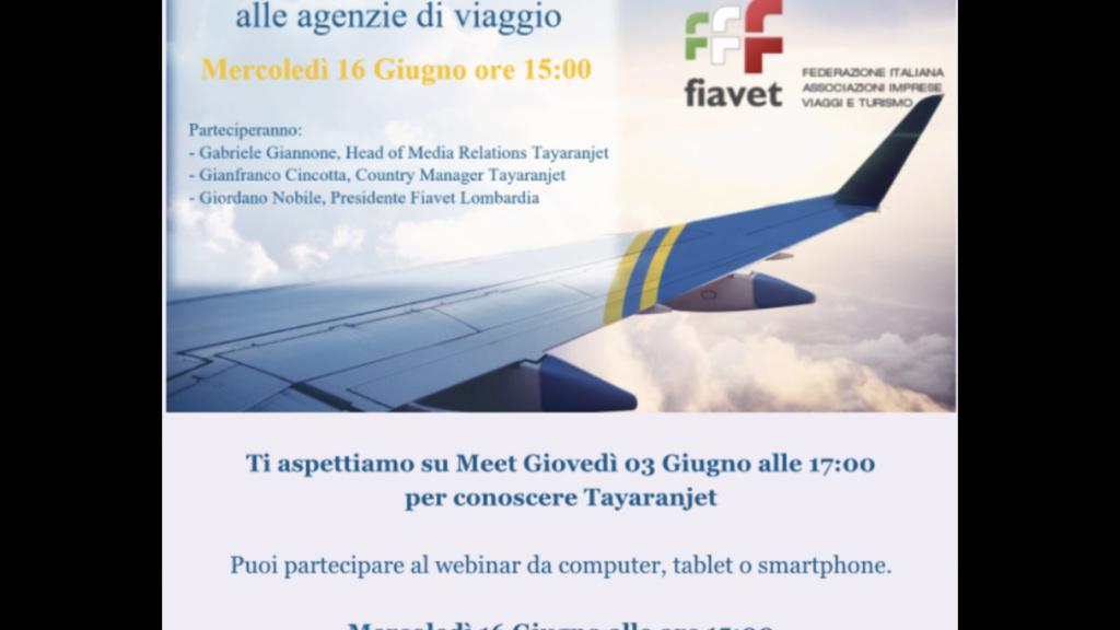Tayaranjet: nuovi voli nazionali e internazionali - Pagina 2 Ef2a7110