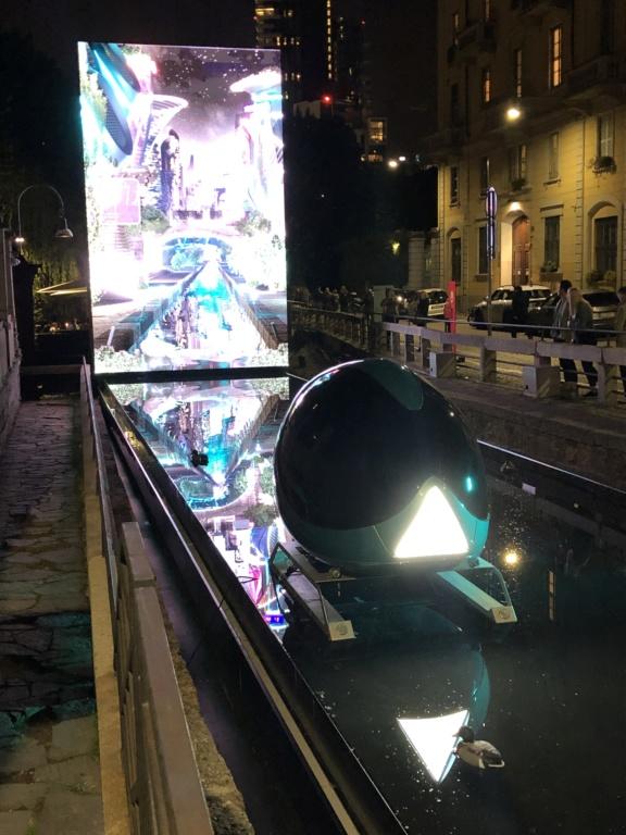 Milano primo scalo italiano per Etihad Ef706f10