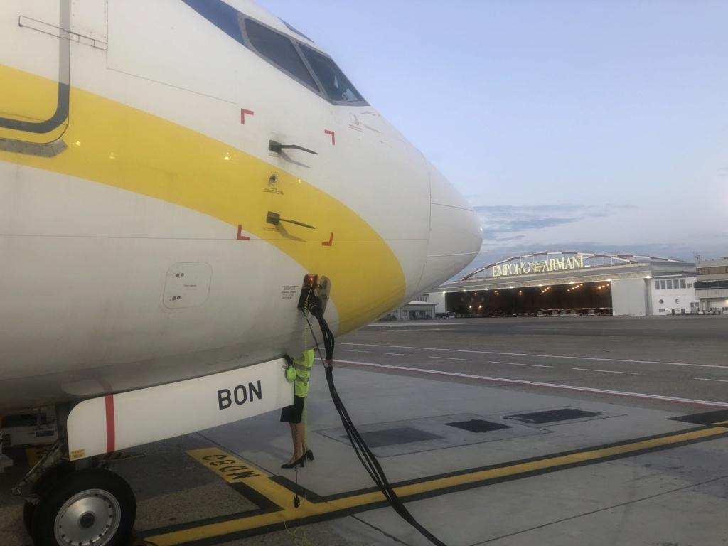 Tayaranjet: nuovi voli nazionali e internazionali - Pagina 3 F0b6be10