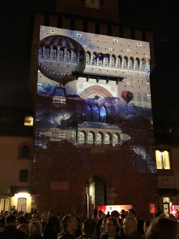 World Routes Milano 2021 F1594710