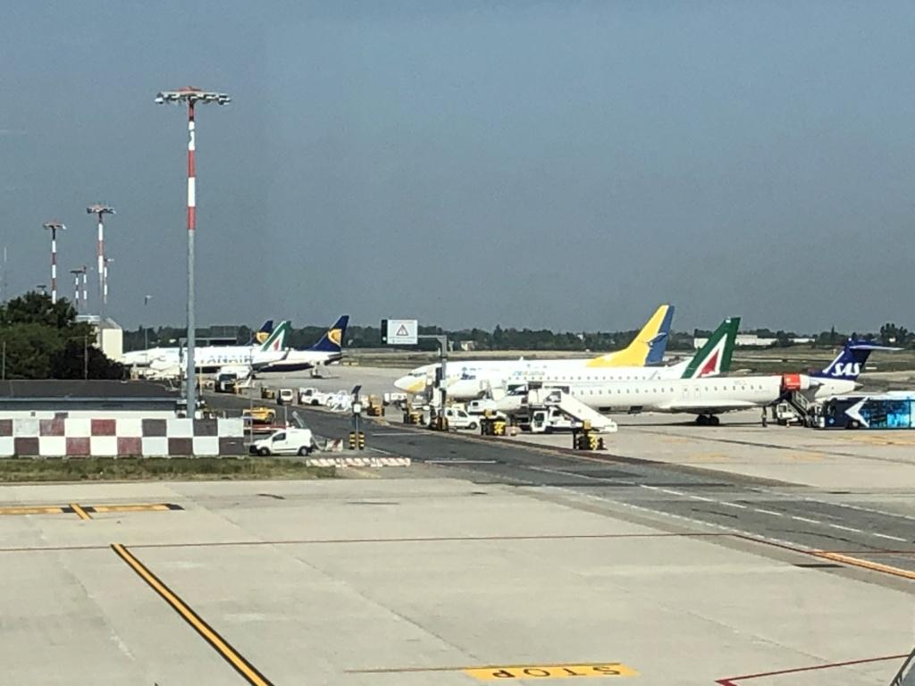 Tayaranjet 1 Agosto al via i primi voli nazionali  - Pagina 2 F4135810