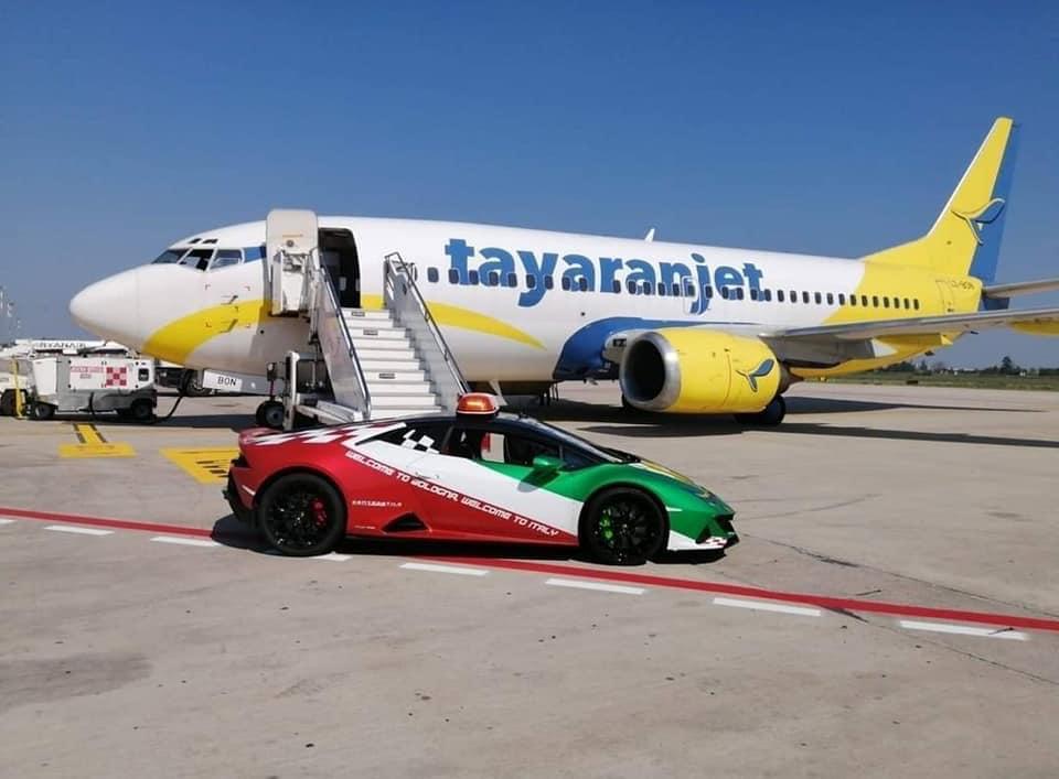 Tayaranjet 1 Agosto al via i primi voli nazionali  - Pagina 2 F42ac710