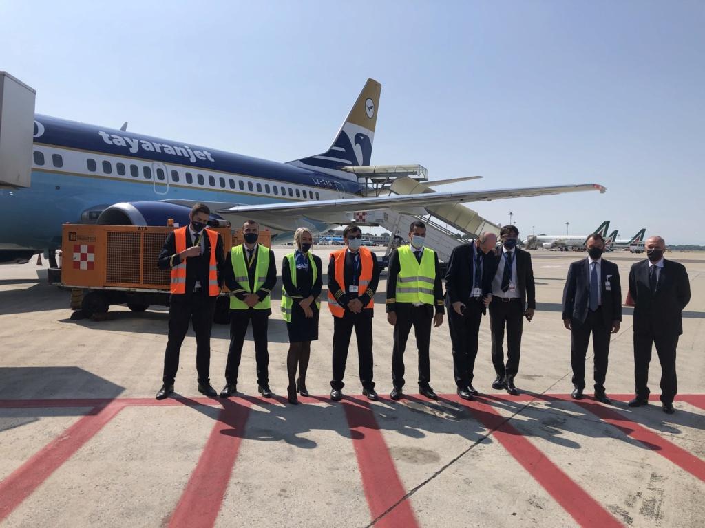 Tayaranjet: nuovi voli nazionali e internazionali - Pagina 2 F63a6210