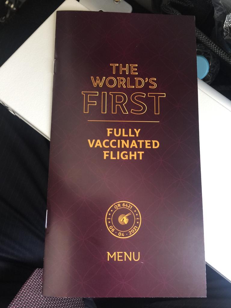 Qatar Airways 2021 F997f410