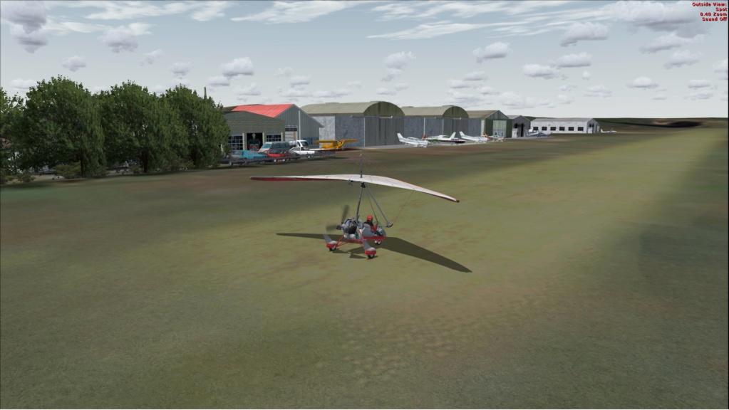 São Francisco do Sul ICAO SSSS Sfs110