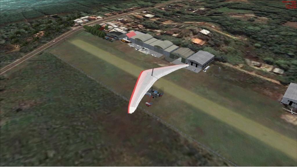 São Francisco do Sul ICAO SSSS Sfs410