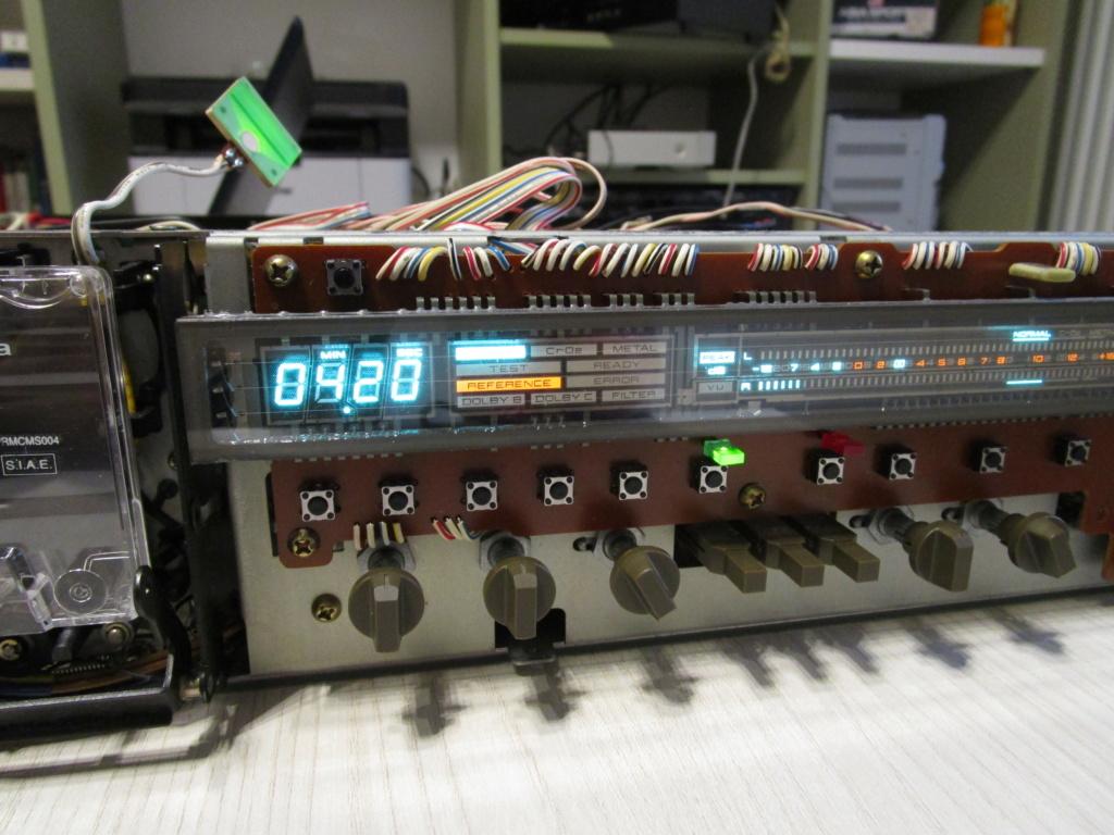 [Risolto] cassette deck Akai GX f71 zero segnale Img_0210