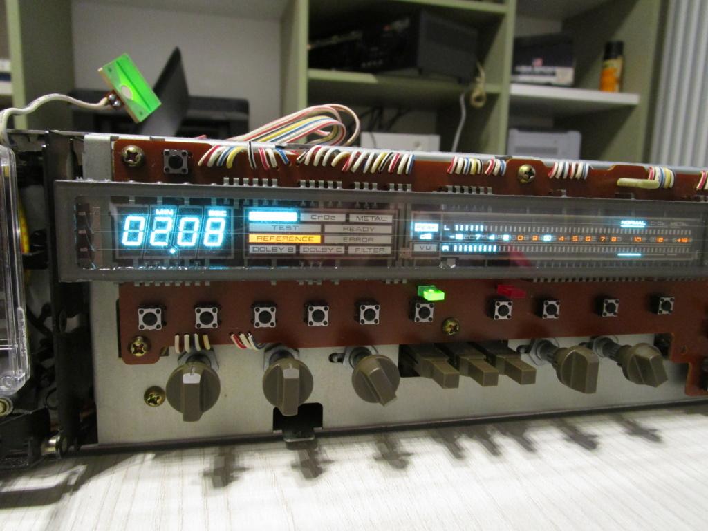 [Risolto] cassette deck Akai GX f71 zero segnale Img_0211