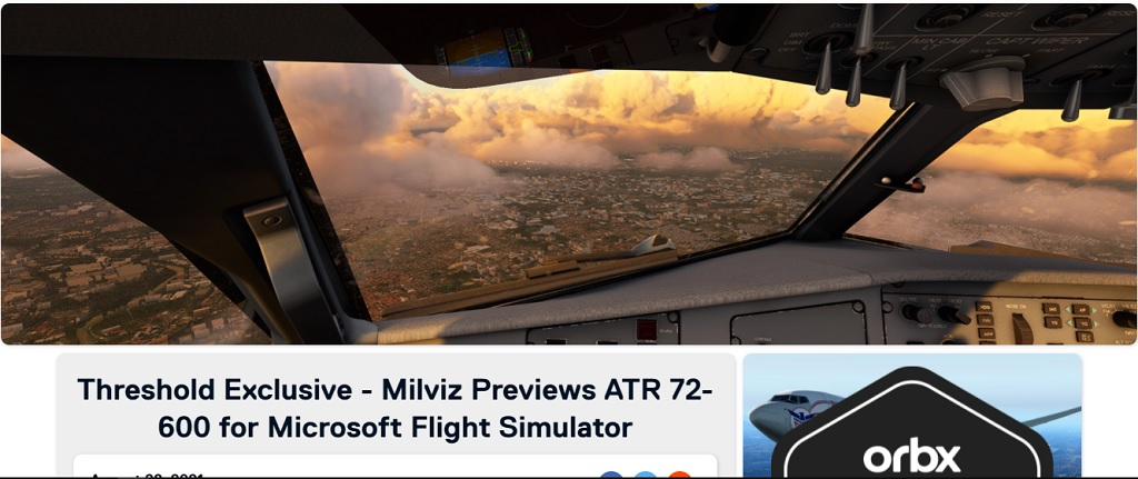 Milviz Previews ATR 72-600 for Microsoft Flight Simulator Sem_tz11