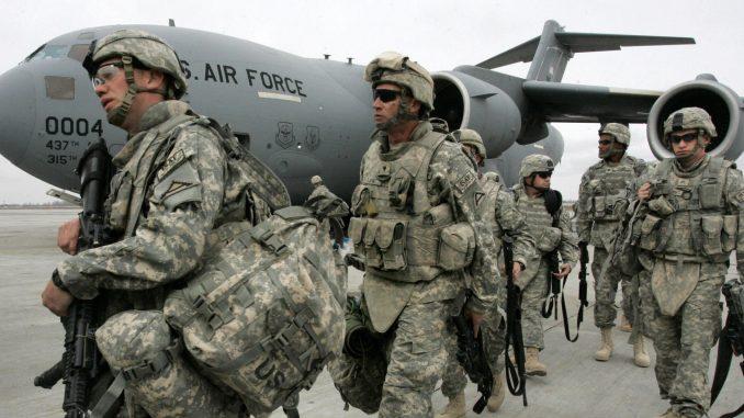 قريباً: تعزيزات عسكرية أميركية إلى السعودية O-germ10