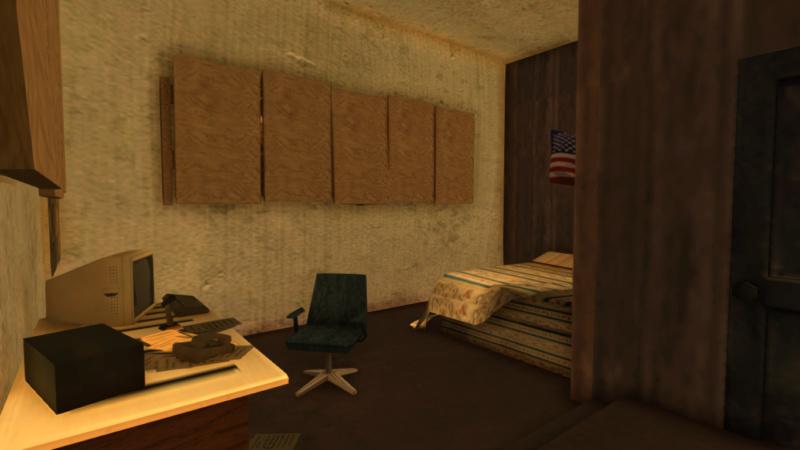 ● Showroom ● McG Mapping Sa-mp171