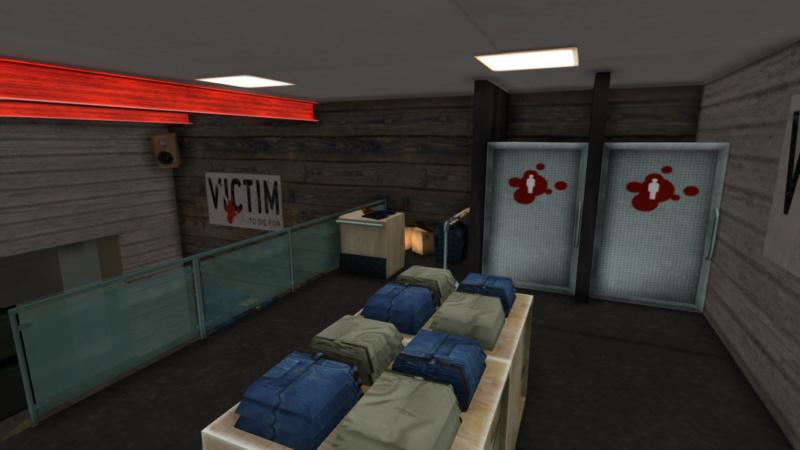 ● Showroom ● McG Mapping Sa-mp182