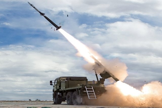 """""""Hermes"""" multi-purpose guided missile: - Page 3 Hermes11"""