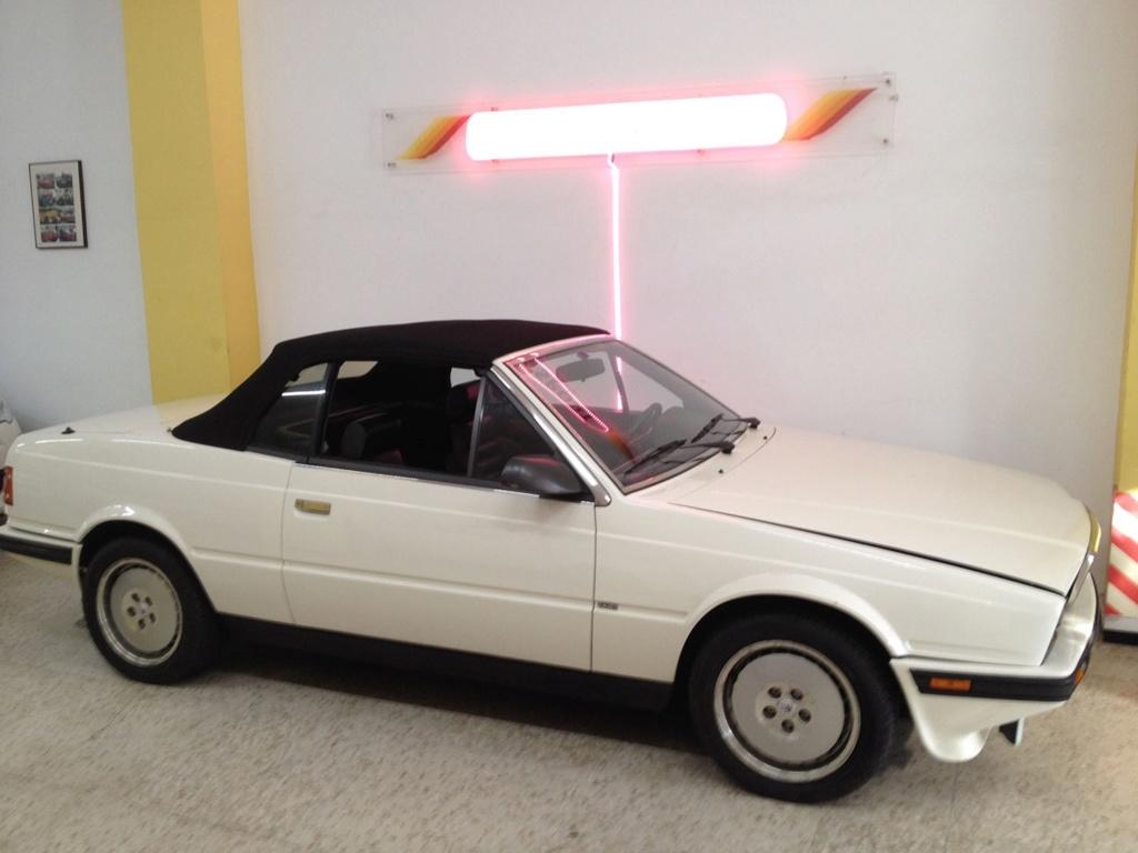 Possibile acquisto Maserati Spyder. Help! An501610