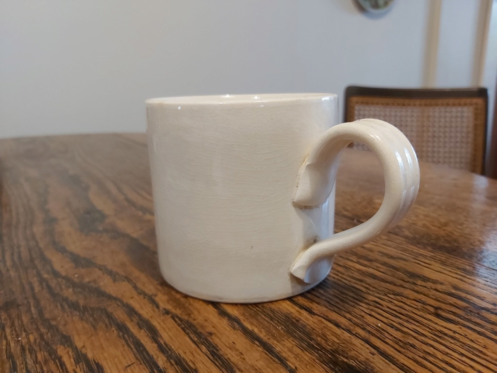Footrot flats mug 20200110