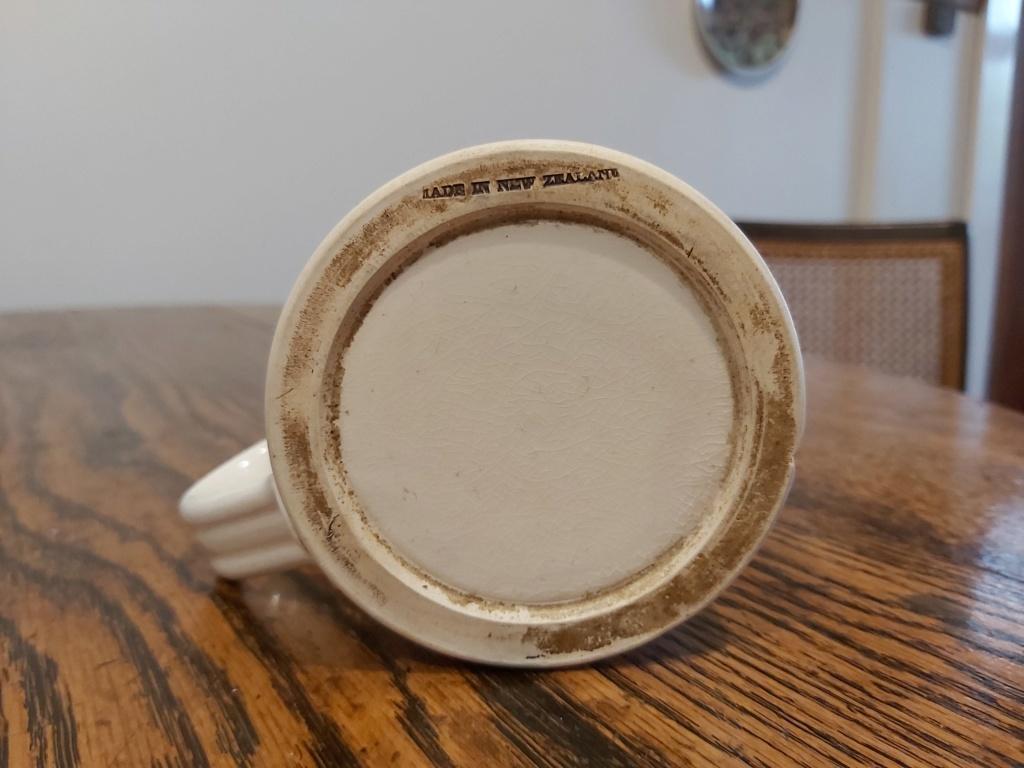 Footrot flats mug 20200111
