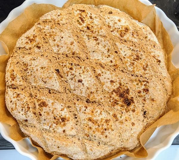 Aujourd'hui j'ai fait mon pain. - Page 3 Img_2010