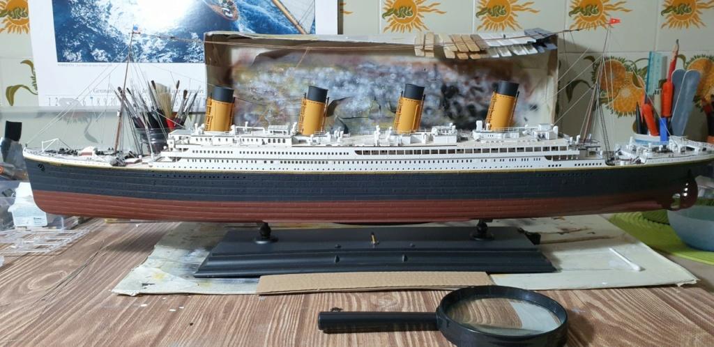 titanic - Academy Titanic 1:400 - Pagina 4 00310