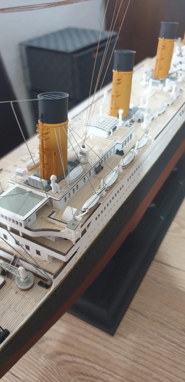 titanic - Academy Titanic 1:400 - Pagina 4 00a10