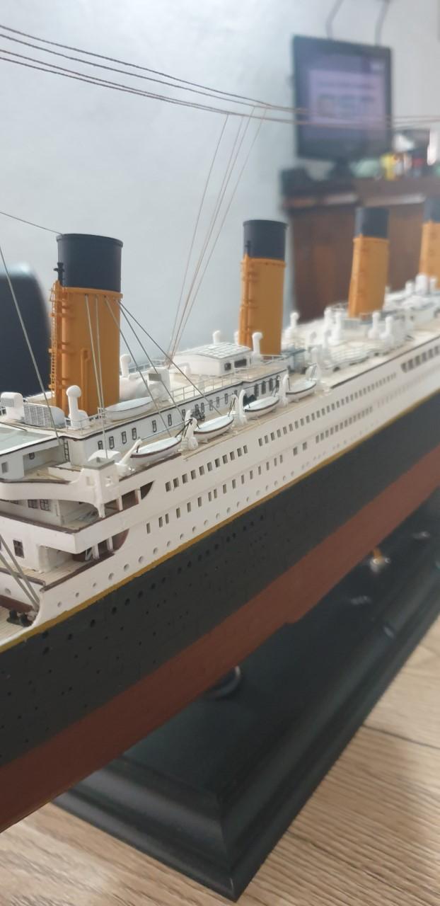 titanic - Academy Titanic 1:400 - Pagina 4 00b10