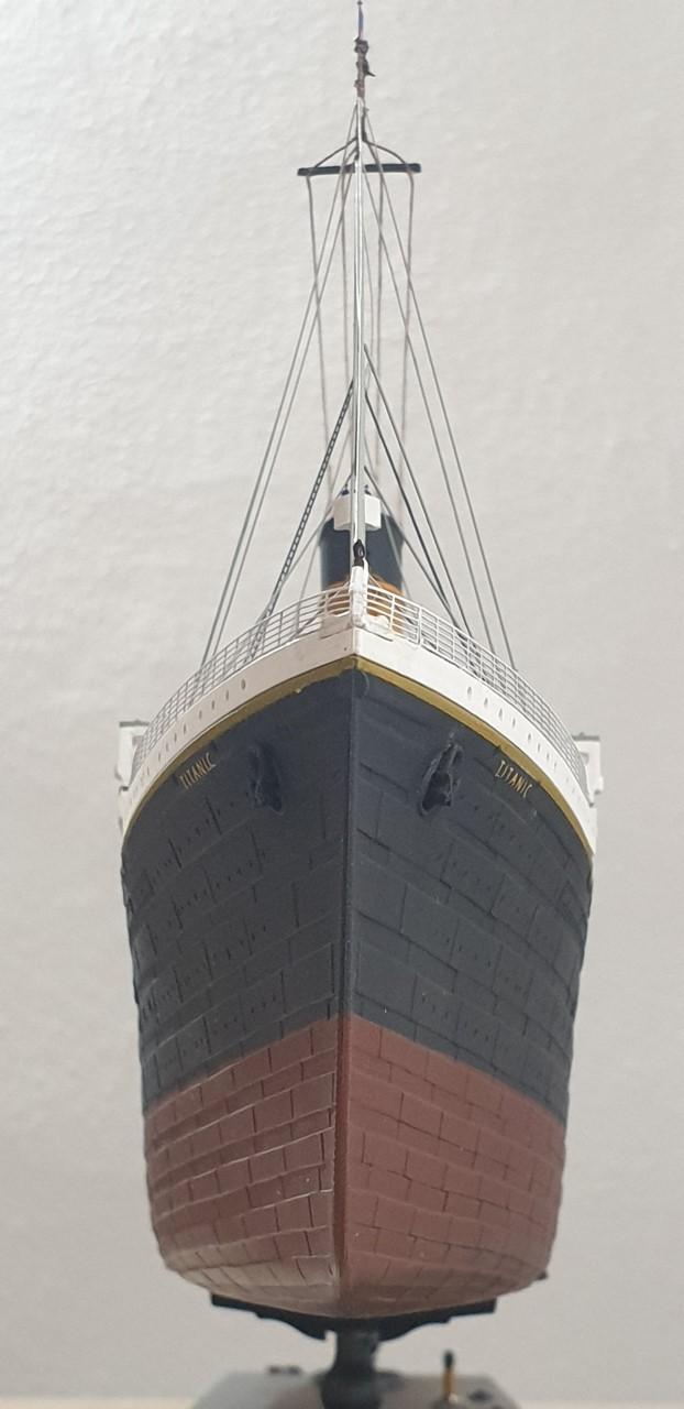 titanic - Academy Titanic 1:400 - Pagina 4 00g11