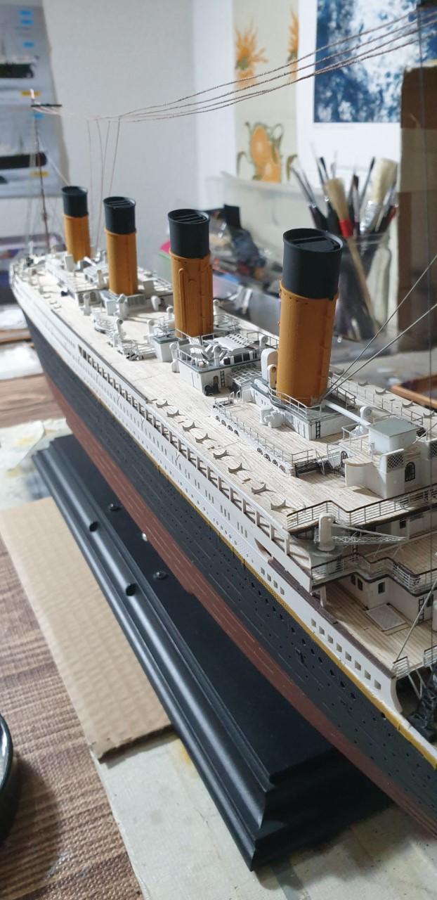 titanic - Academy Titanic 1:400 - Pagina 4 00h11