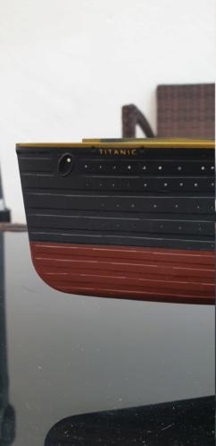 titanic - Academy Titanic 1:400 - Pagina 2 20200410